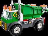 10680 Le camion poubelle 2