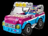 41116 La voiture d'exploration d'Olivia 2