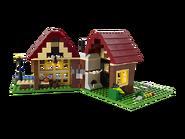 5766 La maison en forêt 6