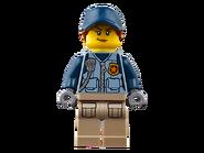 60174 Le poste de police de montagne 14