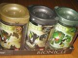 65186 BIONICLE Bohrok 3-Pack