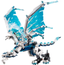 70678-3 Ice Dragon