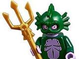 Swamp Monster (Scooby-Doo)