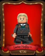 Carte Lucius Malefoy-4736