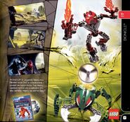 Katalog produktů LEGO® za rok 2005-57