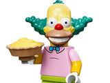 Krusty le Clown