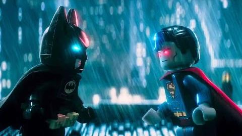 LEGO Batman O Filme (The Lego Batman Movie, 2017) - Trailer Final Dublado
