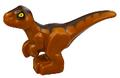 LEGO JW Baby Raptor
