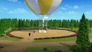 41097 La montgolfière de Heartlake City