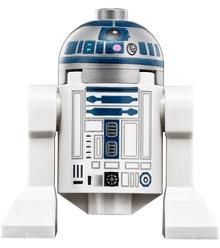 R2 D2 Episode III