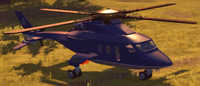 SHIELD Heli