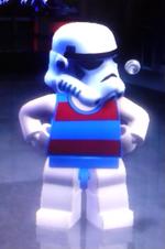 TCS BeachTrooper