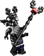 The Overlord Garmadon