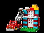 10593 La caserne des pompiers 3