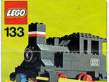 133 Locomotive