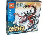 4774 Scorpion Orb Launcher