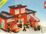 6382 Fire Station