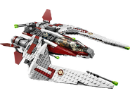 75051 Jedi Scout Fighter 2
