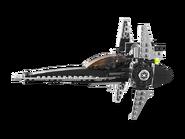 7915 Imperial V-wing Starfighter 3