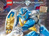 50399 Knights' Kingdom II - The Lost Kingdom