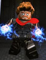 Custom Thor