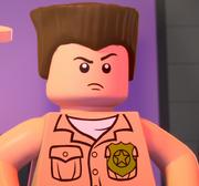 Deputy (Scooby-Doo)