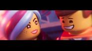 Emmet & Lucy - Lego Movie 2