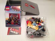 Ensemble exclusif La Grande Aventure LEGO 2