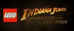 IndianaJones RaidersOfTheLostBrick
