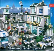 Katalog výrobků LEGO® za rok 2009 (první pololetí) - Strana 27