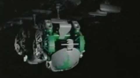 LEGO® BIONICLE™ - Bohrok-Kal televizní reklama (původní verze)