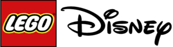 LEGO-Disney