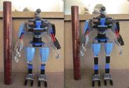 Robo-scale