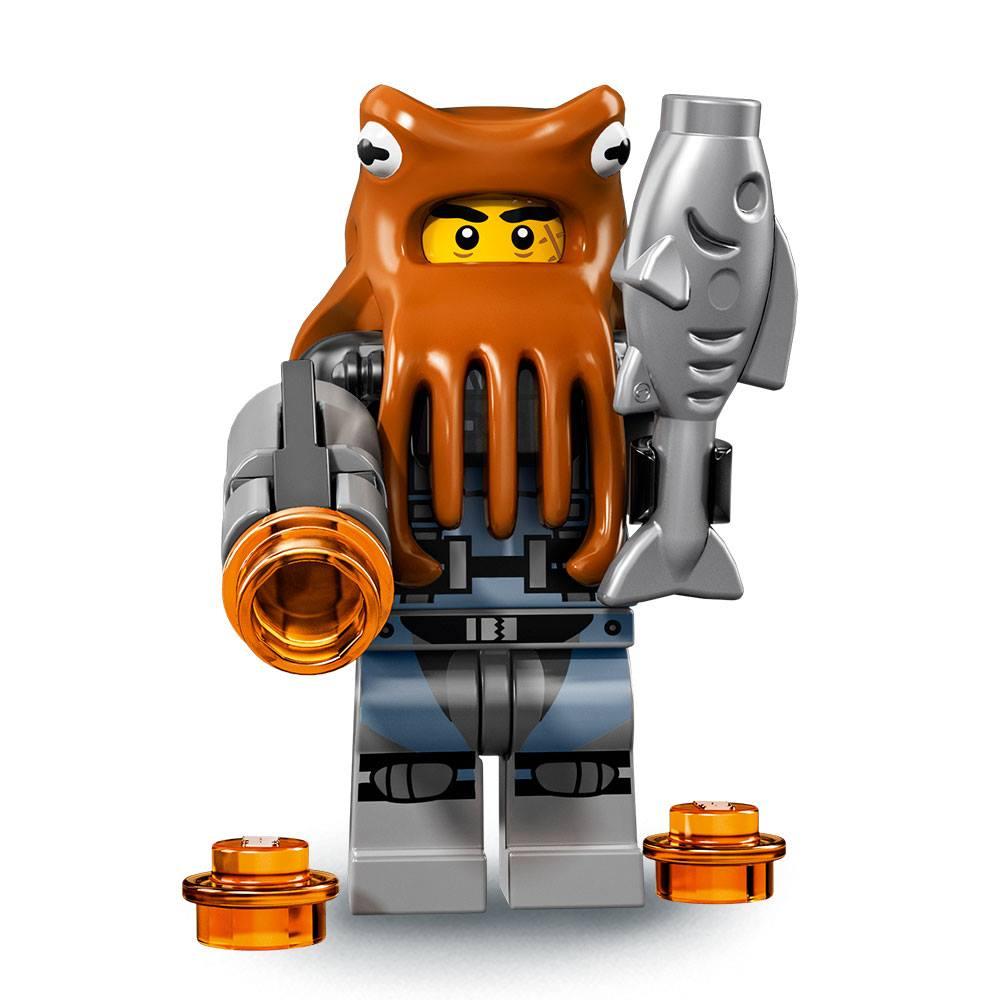 71019 The Lego Ninjago Movie Series Brickipedia Fandom