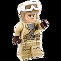 Soldat rebelle 3-75133