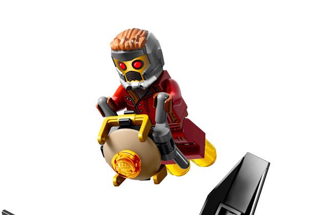 Image - Star-lord-lego.jpg   Brickipedia   FANDOM powered by Wikia