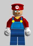 Super Mario (Custom)