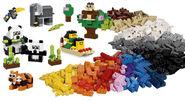 10681 Le cube de construction créative 2