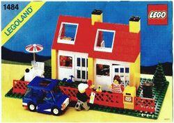 1484 Houses