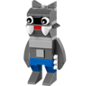 40217 Loup-garou