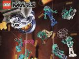 4133637 Life On Mars Mini-Poster