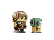 41627 Luke Skywalker & Yoda 2