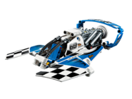 42045 L'hydravion de course 2