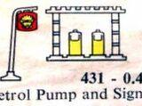 431 Gas Station