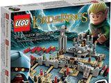 50011 The Battle of Helm's Deep
