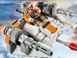 75074 Snowspeeder