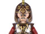 König Théoden