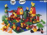 9194 Giant DUPLO Dinosaur Set