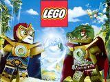 Katalog výrobků LEGO pro rok 2013 (první pololetí)
