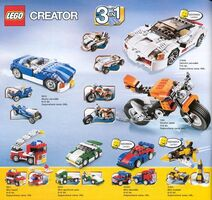 Katalog výrobků LEGO® pro rok 2013 (první pololetí) - Stránka 28